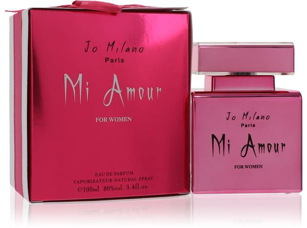 Jo Milano Mi Amour Perfume