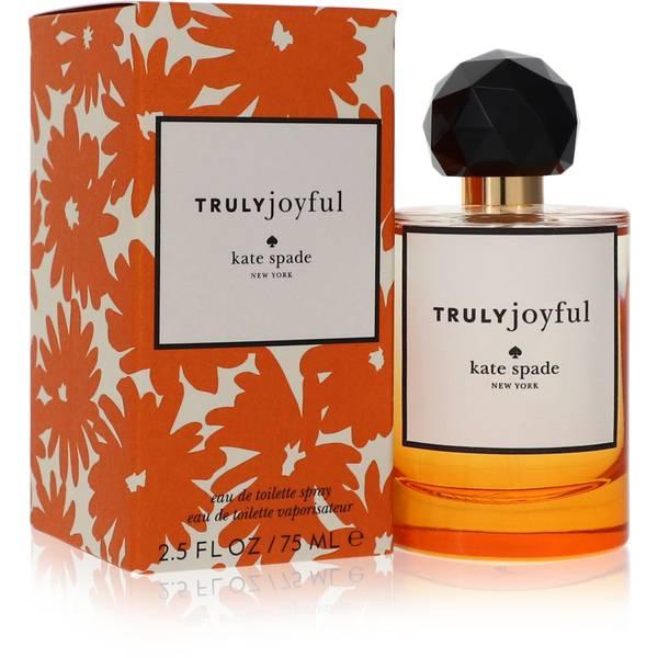 Kate Spade Truly Joyful Perfume