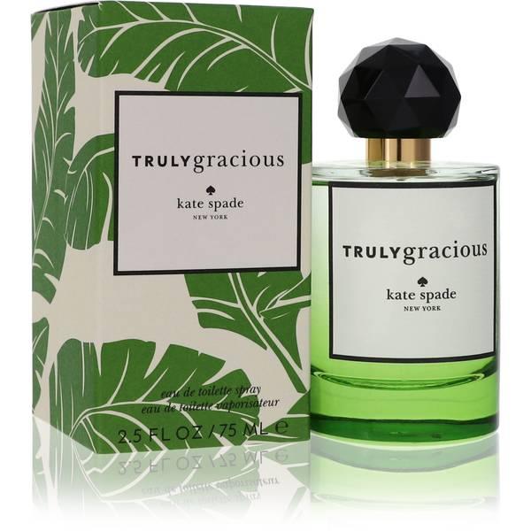 Kate Spade Truly Gracious Perfume