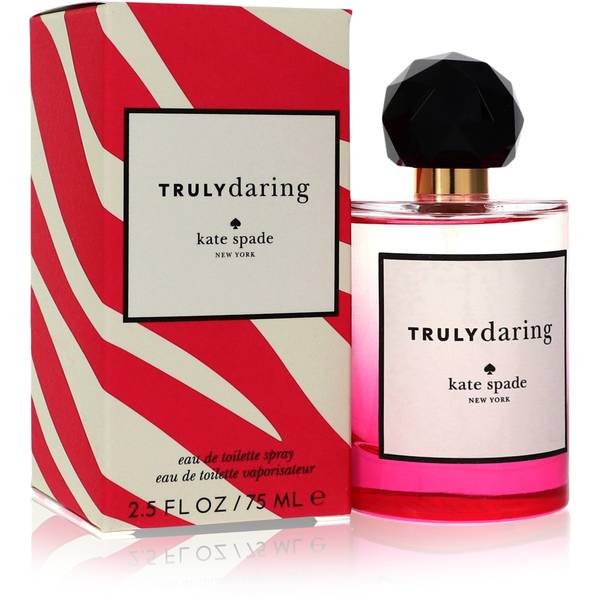 Kate Spade Truly Daring Perfume by Kate Spade