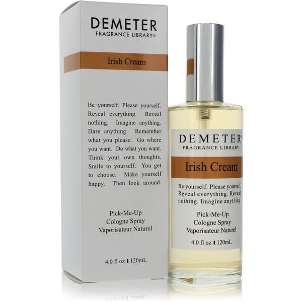 Demeter Irish Cream Cologne