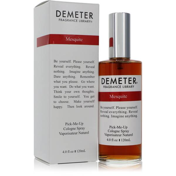 Demeter Mesquite Cologne