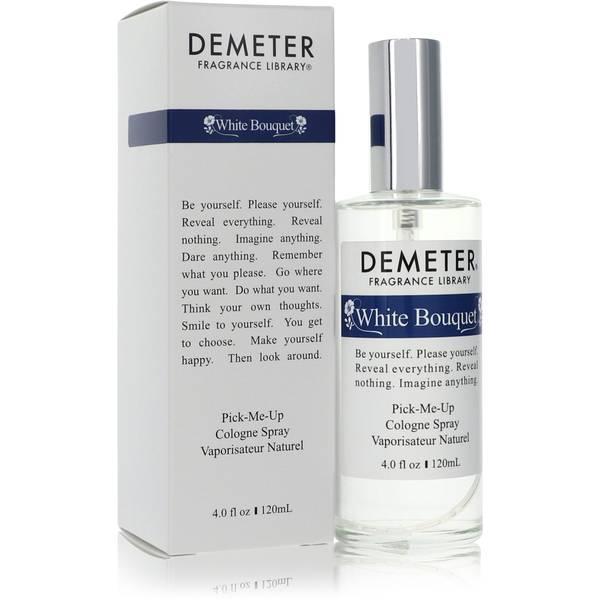 Demeter White Bouquet Perfume