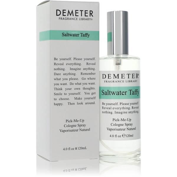 Demeter Saltwater Taffy Cologne