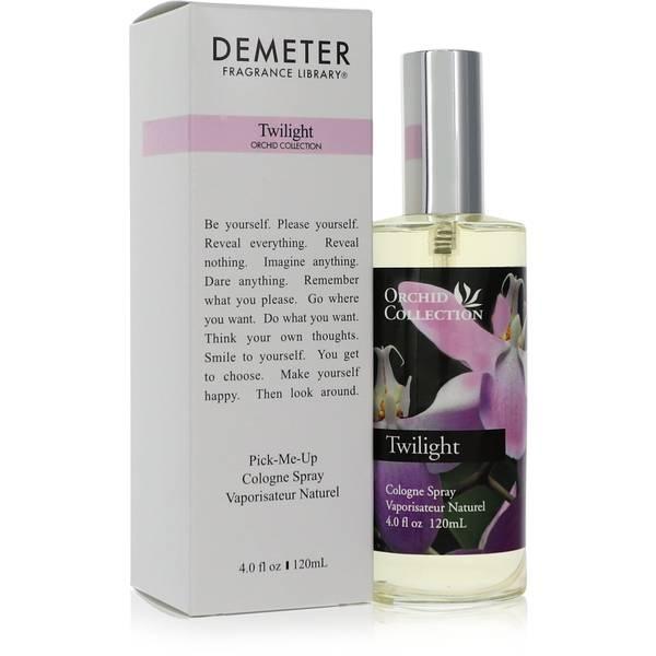 Demeter Twilight Orchid Cologne
