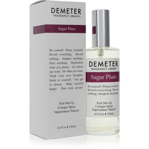 Demeter Sugar Plum Cologne by Demeter