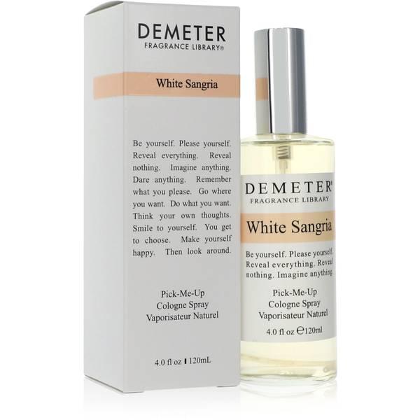 Demeter White Sangria Perfume