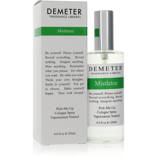 Demeter Mistletoe Cologne by Demeter