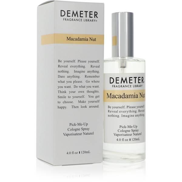 Demeter Macadamia Nut Perfume