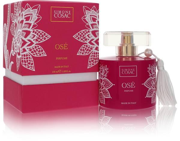 Simone Cosac Ose Perfume