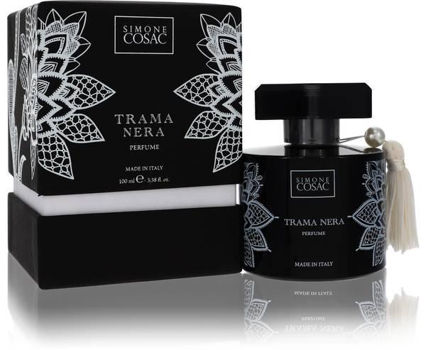 Trama Nera Perfume by Simone Cosac Profumi