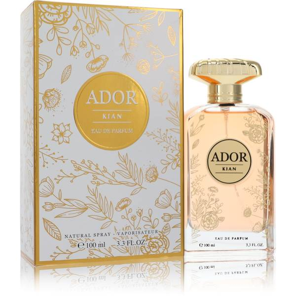 Kian Ador Perfume