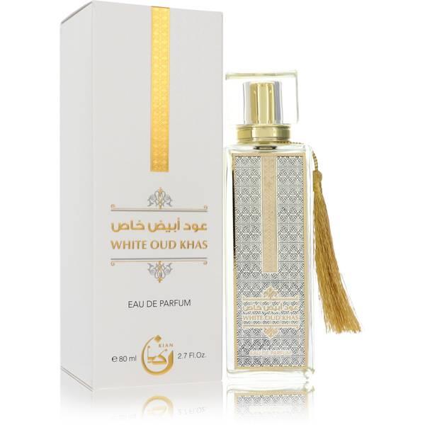 White Oud Khas Perfume