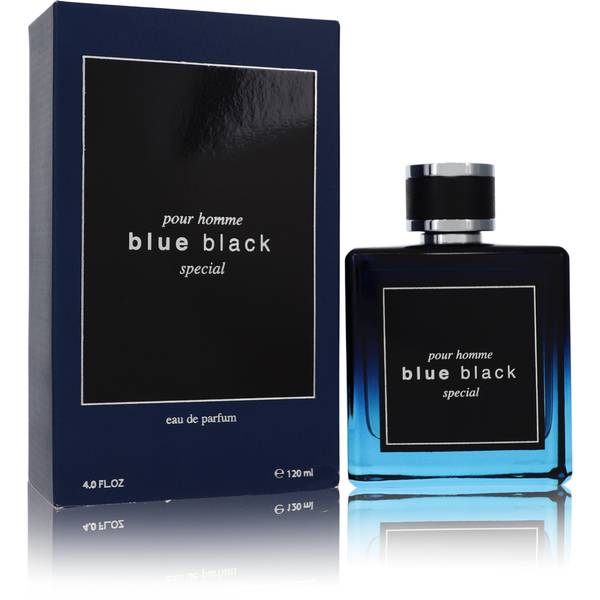 Blue Black Special Cologne
