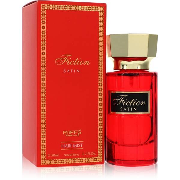 Fiction Satin Perfume