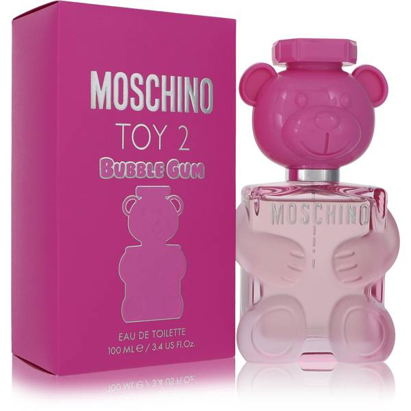 Moschino Toy 2 Bubble Gum Perfume by Moschino