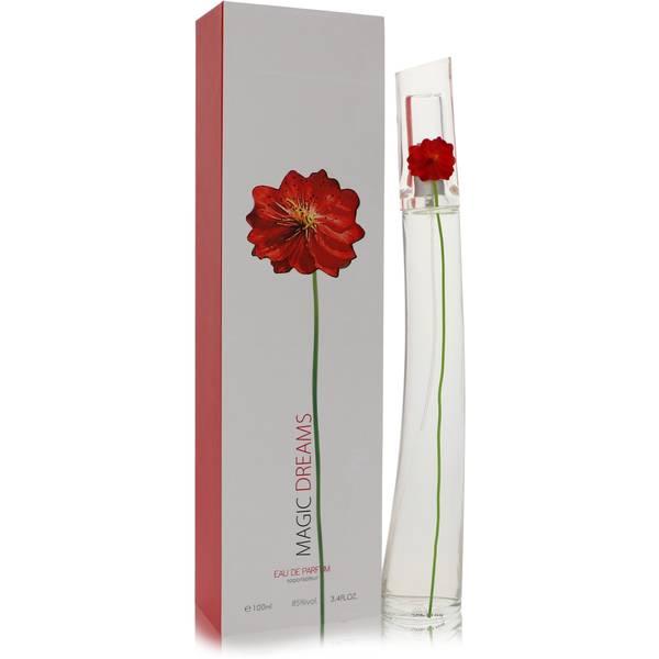 Magic Dreams Perfume by Parfums Rivera