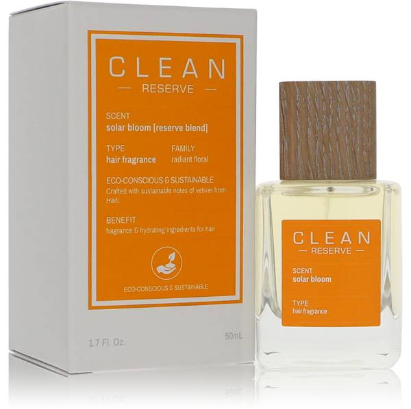 Clean Reserve Solar Bloom Perfume by Clean