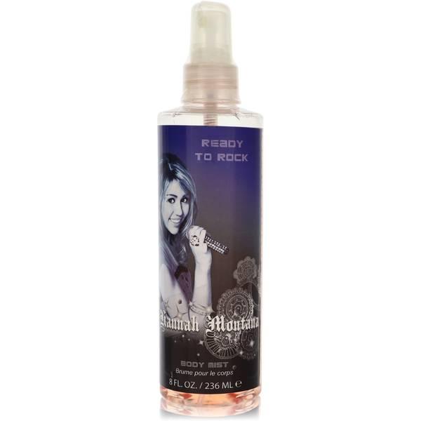 Hannah Montana Ready To Rock Perfume