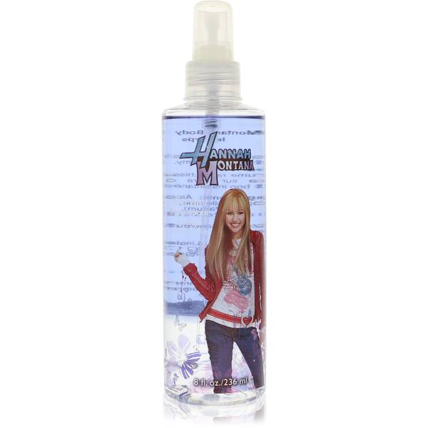 Hannah Montana Starberry Twist Perfume by Hannah Montana