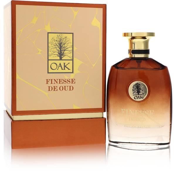 Oak Finesse De Oud Cologne by Oak