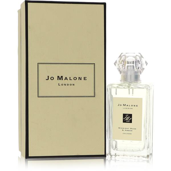 Jo Malone Midnight Musk & Amber Cologne by Jo Malone