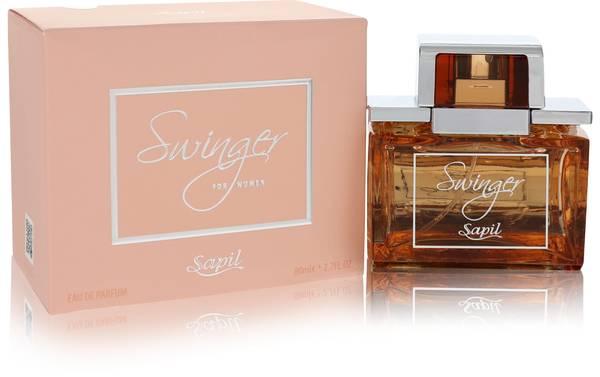 Sapil Swinger Perfume