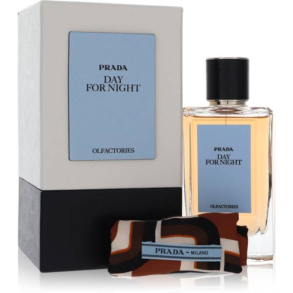 Prada Olfactories Day For Night Cologne by Prada