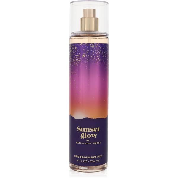 Bath & Body Works Sunset Glow Perfume by Bath & Body Works