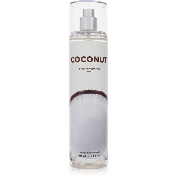 Bath & Body Works Coconut Perfume by Bath & Body Works