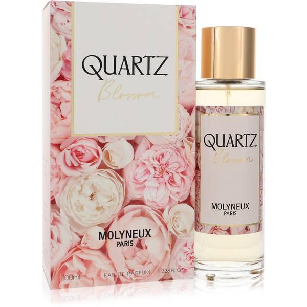 Quartz Blossom Perfume by Molyneux