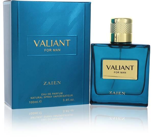 Zaien Valiant Cologne by Zaien