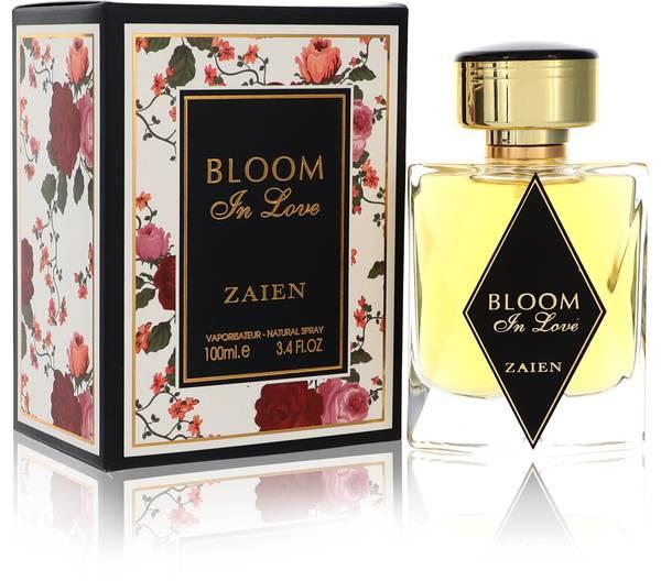 Zaien Bloom In Love Perfume
