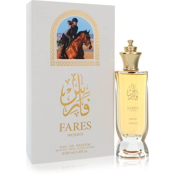Riiffs Fares Perfume by Riiffs