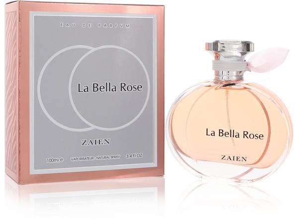 Zaien La Bella Rose Perfume