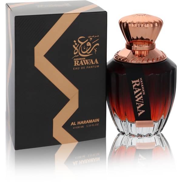 Al Haramain Rawaa Perfume