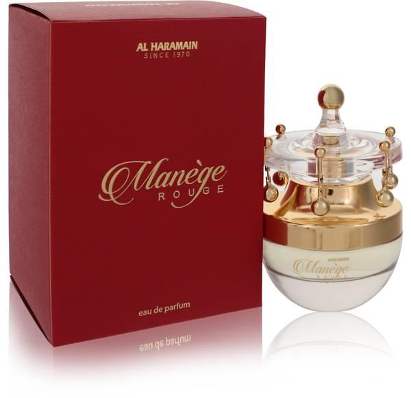 Al Haramain Manege Rouge Perfume