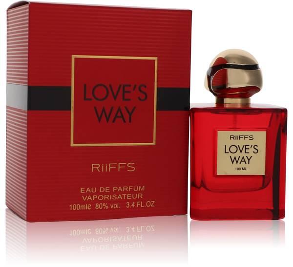 Love's Way Perfume by Riiffs