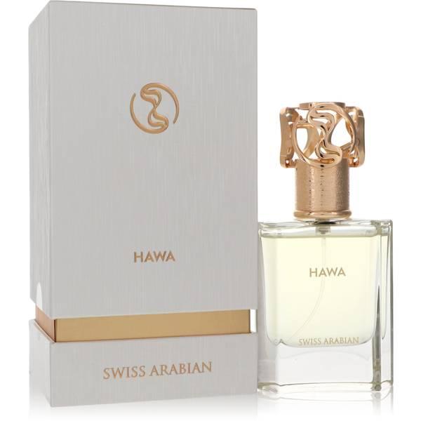 Hawa Perfume by Swiss Arabian