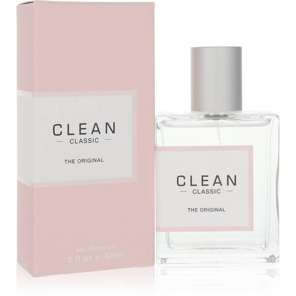 Clean Classic The Original Perfume by Clean