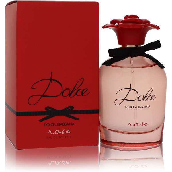 Dolce Rose Perfume by Dolce & Gabbana