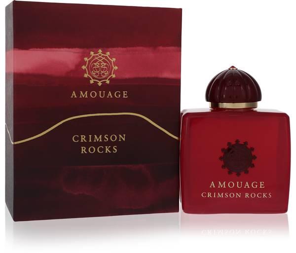 Amouage Crimson Rocks Perfume by Amouage