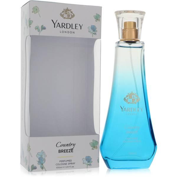 Yardley Country Breeze Perfume by Yardley London