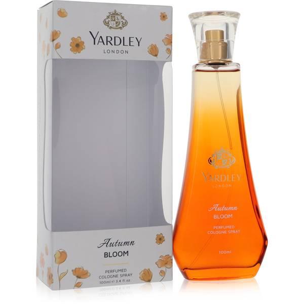 Yardley Autumn Bloom Perfume by Yardley London