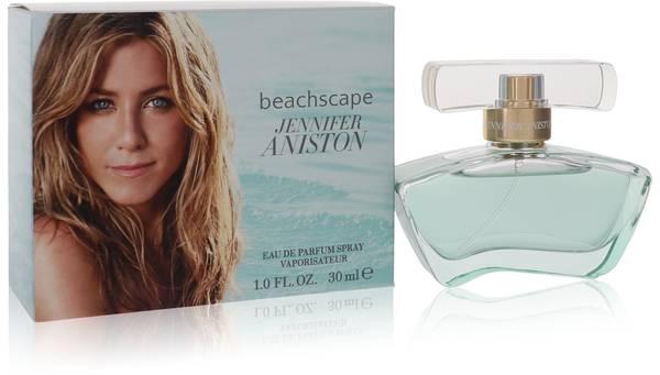 Jennifer Aniston Beachscape Perfume by Jennifer Aniston
