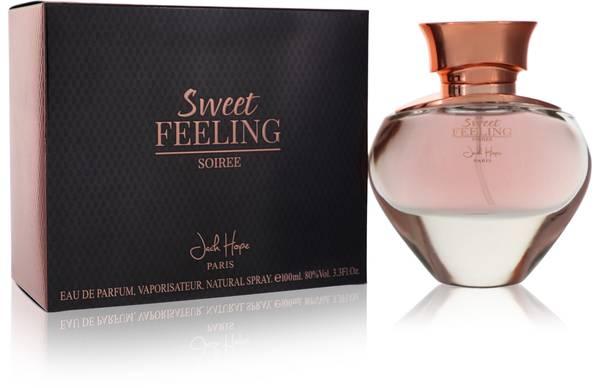 Sweet Feeling Soiree Perfume by Jack Hope