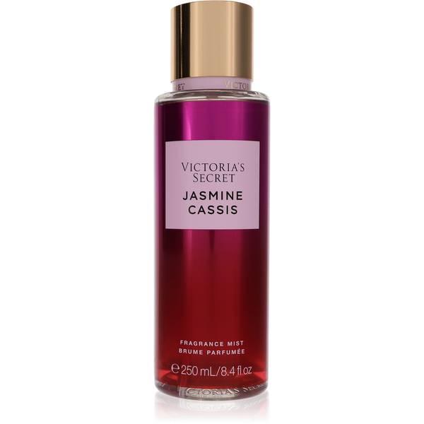 Victoria's Secret Jasmine Cassis Perfume by Victoria's Secret