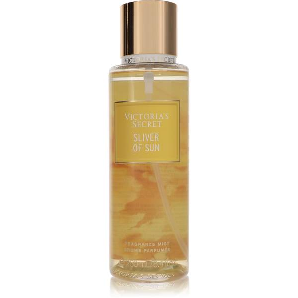 Victoria's Secret Sliver Of Sun Perfume by Victoria's Secret