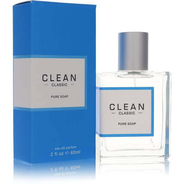 Clean Classic Pure Soap Cologne by Clean