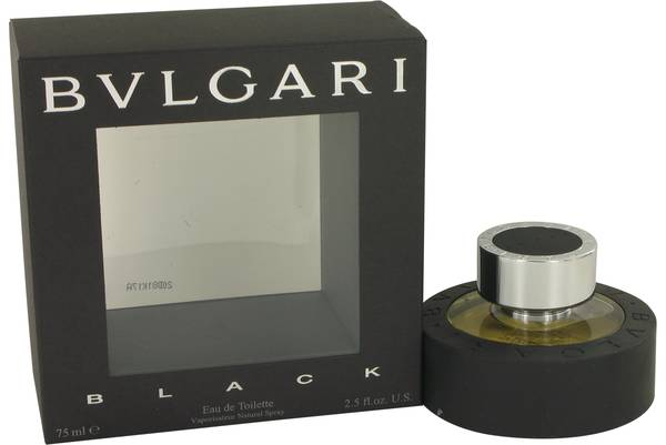 Bvlgari Black (bulgari) Cologne